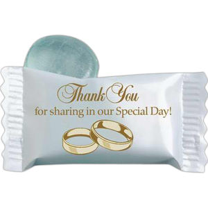 Promotional Breath Fresheners-PP-WEDDING