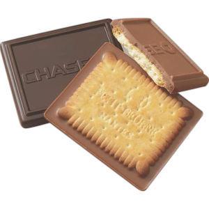 Rectangle - Custom chocolate