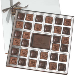 Promotional Chocolate-SQ32-E