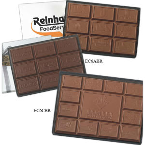 Promotional Chocolate-EC6ABR