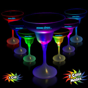 Promotional Drinking Glasses-LIT919