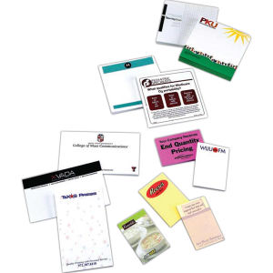 Promotional Note Pads-SWI2X3-25