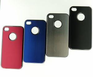 Promotional Phone Acccesories-IPHONE CASE i4