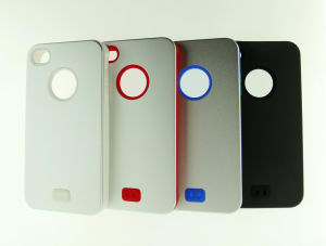 Promotional Phone Acccesories-IPHONE CASE i9