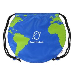 Global cinch up bag