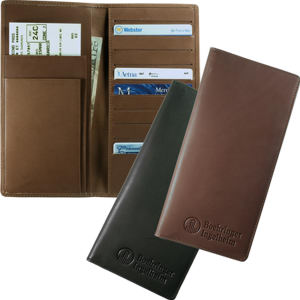 Promotional Passport/Document Cases-LG-9129
