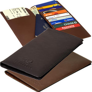 Promotional Passport/Document Cases-LG-9130