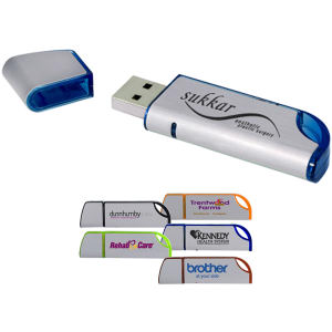 Promotional USB Memory Drives-PL-2833