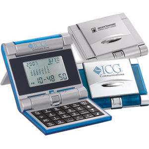 Promotional World Time Clocks-PL-7650