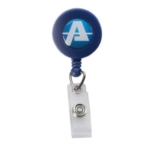 Promotional Retractable Badge Holders-AZCK.RND