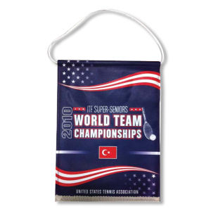 Promotional Banners/Pennants-MB69