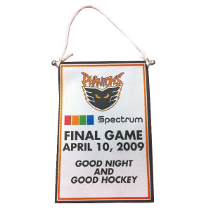 Promotional Banners/Pennants-MB46