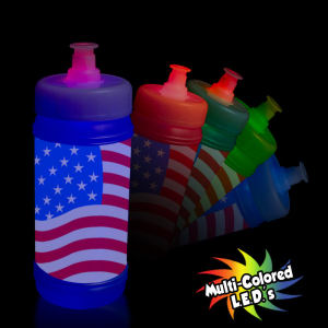 Promotional Sports Bottles-LIT941