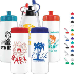Promotional Sports Bottles-BT16