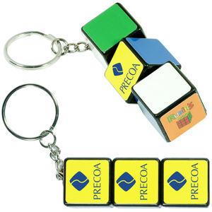 Rubik's (R) - Puzzle