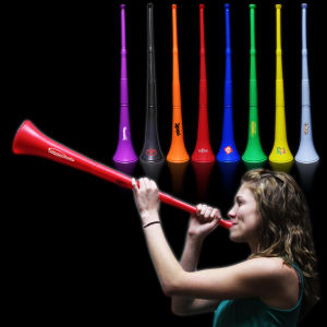 Promotional Noisemakers/Cheering Items-MUS12