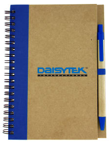 Promotional Journals/Diaries/Memo Books-T-941