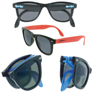 Promotional Sunglasses-J-621