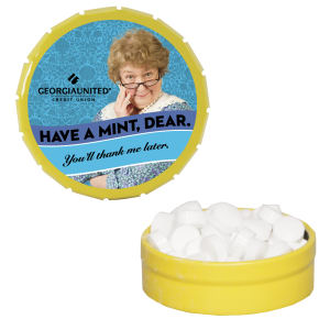 Promotional Mints & Mint Tins-SST15Y-SUGAR