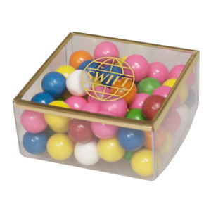 Promotional Food/Beverage Dispensers-SD-GUMBALLS