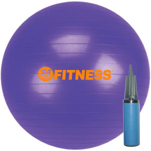 Custom Imprinted Exercise Ball