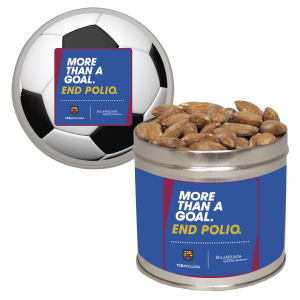 Promotional Containers-HQT205-ALMOND