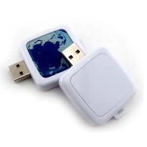 2GB - Epoxy USB