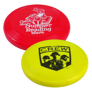 Promotional Frisbees-FLY5