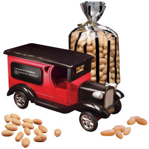Promotional Snack Food-TR1811-Nuts