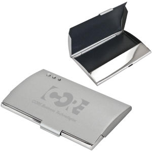Promotional Card Cases-TL120
