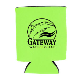 Promotional Beverage Insulators-859
