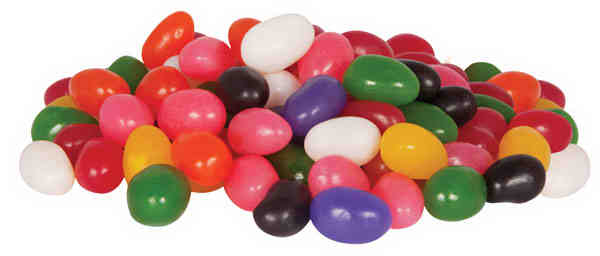 2oz. Assorted Jelly Beans
