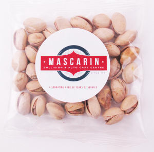 Promotional Snack Food-HF-PIS