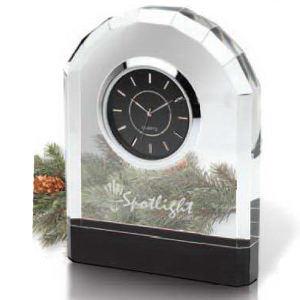 Promotional Desk Clocks-EC1053