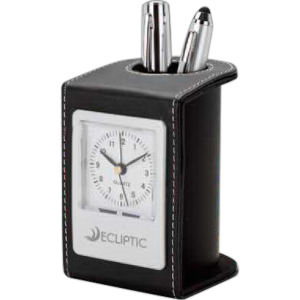 Promotional Desk Clocks-EC3211