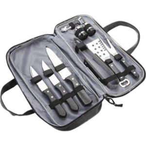 3 piece barbecue set