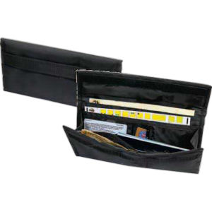 Promotional Vinyl ID Pouch/Holders-KP5007