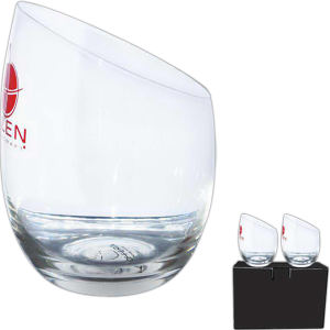 Promotional Wine Glasses-OF01
