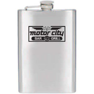 Promotional Canteens/Flasks-HF08