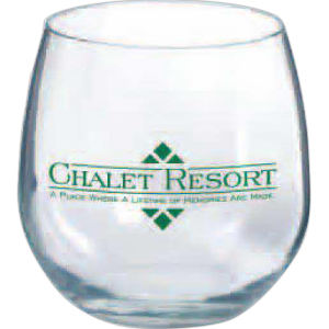 Promotional Wine Glasses-SR00