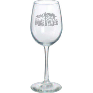 Promotional Wine Glasses-VTW00