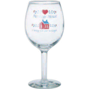 Promotional Wine Glasses-4600