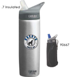 Promotional Beverage Insulators-