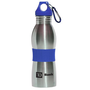 Promotional Bottles - Insulated/Misc.-SS21