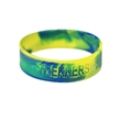Promotional Wristbands-WBDSWIRL1