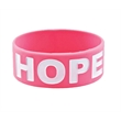 Promotional Wristbands-WBIISOLID1