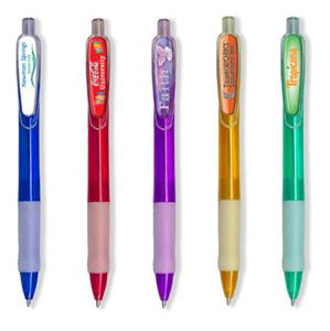 Promotional Ballpoint Pens-LD-3000