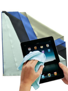 Promotional Cleaners & Tissues-IPAD CLOTH i23