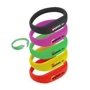 4GB - USB bracelet