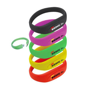 128MB - USB bracelet